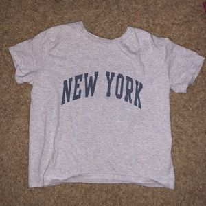 Brandy Melville New York Tee